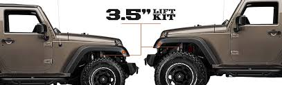 Jeep Lift Kit Tire Size Chart How Much Lift Is Needed For Larger Tires On My 2007 Up Jeep