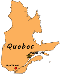 Custom Quebec Map (Montreal + Quebec City) by TheRealCanadianBoys on  DeviantArt