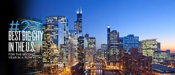 Chicago Things To Do Events Restaurants Hotels Vacation Planning