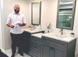Curtis Lumber To Open New Bathroom Design Center At Its Ballston Spa Facility Saratoga Business Journal