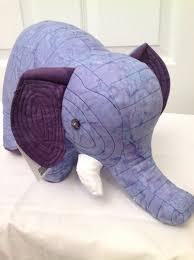 Rumpled quilt skins elephant on Etsy, $22.00 | Etsy | Pinterest ... & Rumpled quilt skins elephant on Etsy, $22.00 Adamdwight.com