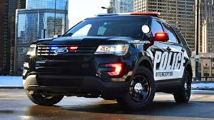 2018 ford police interceptor.  Interceptor 2016 Ford Police Interceptor Utility Is Ready To Tackle Chicagou0027s Mean  Streets On 2018 Ford Police Interceptor