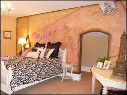 Paris Themed Bedroom For Teenagers Incredible Stunning Paris Themed Teenage Girl Bedroom Ideas