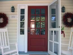 exterior doors. Screen / Storm Doors \u0026 Enclosures Exterior