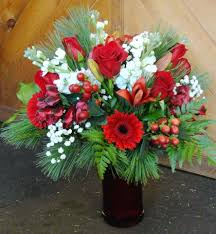 Christmas Floral Arrangements Riveting Floral Arrangements Floral  Arrangements World Love Home Improvement Christmas Silk Flower Arrangement