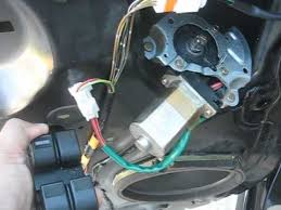 checking mazda mpv 2001 driver left side power window motor checking mazda mpv 2001 driver left side power window motor