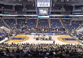 Pitt Is Flipping The Court At The Pete And Putting The
