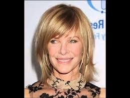 Beautiful medium length cuts for older women. Hairstyles For Long Hair For 60 Year Old Woman Hairstyles Trends