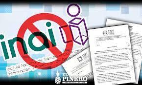 Se oponen en Oaxaca al cierre del instituto de transparencia local