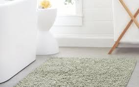 emerald olive max rug dark set mats bath sage target rugby hunter northcote contour bathroom extraordinary