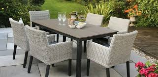 brown rattan garden table rattan garden furniture sets design to choose home decorating ideas brown brown rattan garden table