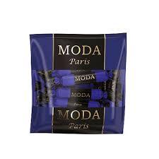 <b>Конфеты Moda</b> Moscow <b>глазированные</b> с кремовой начинкой 168 г