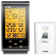 sharp weather station. garni 135 - weather station sharp