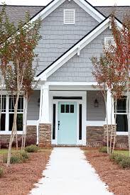 Home Sweet Home Doors Mint Door And Exterior Colors Best Exterior Gray Paint Colors Sherwin Williams
