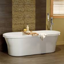 free standing tub canada. freestanding tub with floor-mount faucet free standing canada