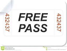 Free Hall Passes For School Teacher Pass Template Press Pass