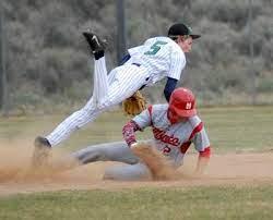 Spartans leave Hailey with GBC hardball sweep | High School | mtexpress.com
