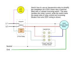 wiring diagram 220 relay 110 switch residential electrical symbols \u2022 Wiring Diagram Single Phase to Phase 3 at Single Phase 220v 30 Amp Wiring Diagram