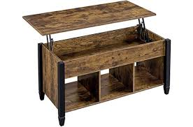 best solid wood lift top coffee tables