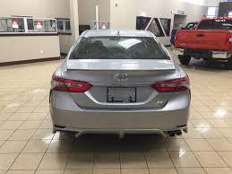 New 2018 Toyota Camry SE Upgrade 4 Door Car in Sherwood Park, AB ...