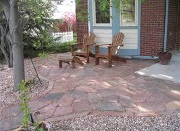 loose flagstone patio. Exellent Patio The Gallery For Loose Flagstone Patio And