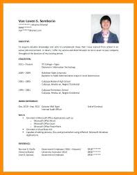 Objective Resume Examples For Students Student Job Objectives High Enchanting Carrier Objectives For Resume