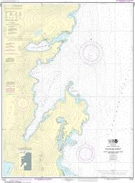 Southeast Alaska Chart Noaa Nautical Chart 17331 Chatham Strait Ports Alexander Conclusion And Armstrong