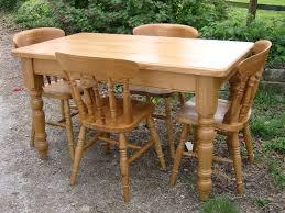 Farmhouse Dining Table Sets Kitchen Table Farmhouse Luxury Home Interior Design Modern