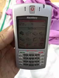 BlackBerry 7100v - Mobile Phones ...