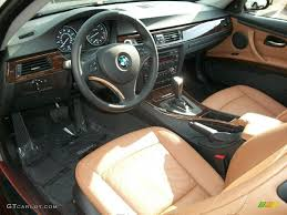 2008 Bmw 3 Series Interior