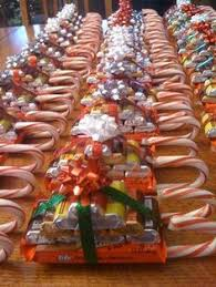 Candy sleighs- easy stocking stuffers or co-worker gifts for Christmas.:  Candy sleighs- easy stocking stuffers or co-worker gifts for Christmas.