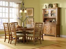 My Broyhill Attic Heirloom Dining Set Pedestool Table My Dining
