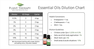 Brand Spotlight High Quality Essential Oils By Plant