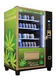 Dispensary Vending Machine Adorable Medical Marijuana Vending Machines Piranha Vending