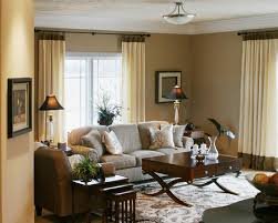 Elegant ... Living Room Drapes Ideas Stylish Incredible Curtains Design Brownie  Creations With Dark Wooden Furniture Stylish Amazing ... Idea