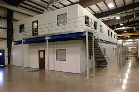 prefab office space. Two Story Modular Office Prefab Space G