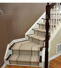 stair banister handrail height rail christmas decorating ideas railing  basement