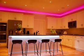 home ambient lighting. Atmospheric Lighting With Loxone Home Ambient T