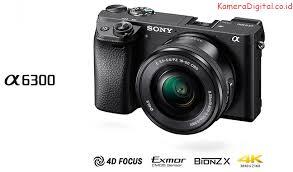 sony a6300. review harga dan spesifikasi kamera sony alpha a6300 terbaru 2017