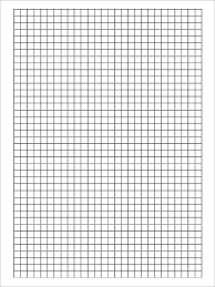 One Inch Grid Paper Printable Graph Paper 1 Inch 11 1 2 Inch Graph