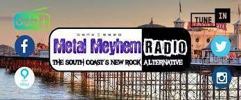 Southcoast Health My Chart Home Metal Meyhem Radio