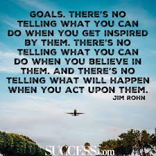Goal Quotes 100 Motivational Quotes About Successful Goal Setting SUCCESS 12