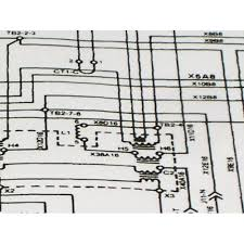 002a 003a dc schematic wiring diagram ansi d size print mep 002a 003a dc schematic wiring diagram ansi d size print