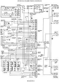 2005 buick rendezvous radio wiring diagram freddryer co 2004 Buick Rainier Recalls at 2004 Buick Rainier Cxl Dlc Wiring Diagram
