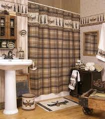 moose bear bathroom decor fresh canoe creek lodge and cabin bathroom accessories gallery of moose bear