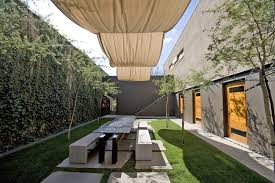 Courtyard Design Ideas Architects