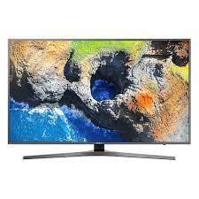 Smart Tivi Samsung 4K 43 inch 43MU6400 chính hãng