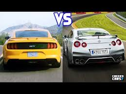 2018 ford v8 supercars. wonderful ford 2018 ford mustang v8 gt vs new nissan gtr acceleration sound 2017  test  drive interior throughout ford v8 supercars