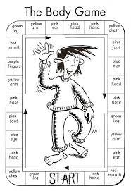 Giochi In Inglese Per Bambini Il Blog Dellinglese Per I Bambini