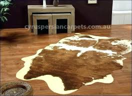 faux animal skin rugs hide imposing astonishing home interior 1 rug canada amazing fake for faux animal skin rug